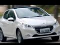 [海外新车]更新换代小改款  新款标致208