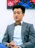 《中国合伙人》电影特辑-佟大为