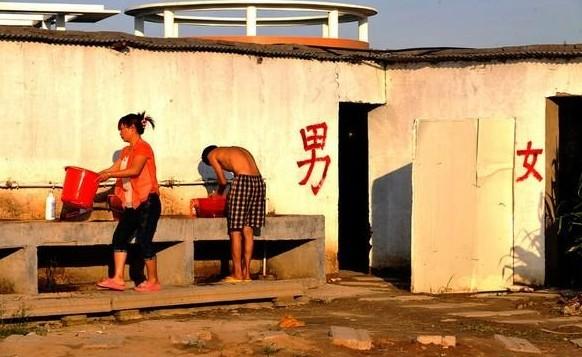 农民工的生存状况_临时夫妻现状调查 农民工城市生存的真实写照-搜狐苏州