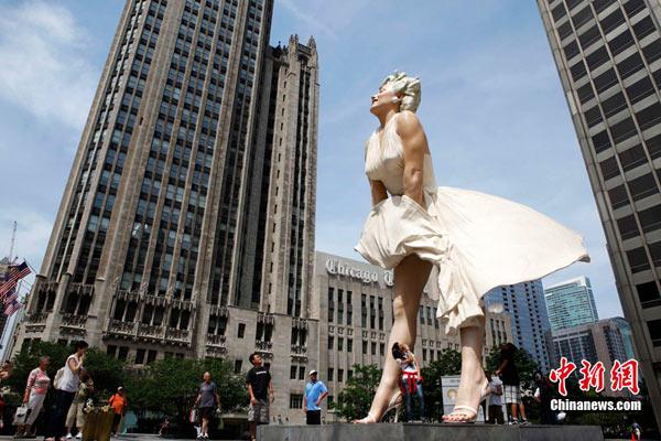 芝加哥天气_全球十大被灾难摧毁的废墟城市 -搜狐旅游