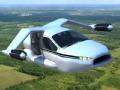 [海外新车]远离堵车 Terrafugia概念飞车