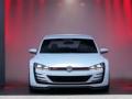 [海外新车]终极高尔夫Design Vision GTI