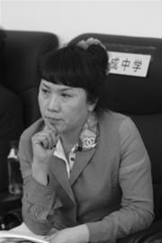 沈阳市新北方高中主任李贵斌生深圳高中美术图片