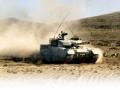 探秘中国MBT2000主战坦克
