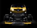 [海外新车]雷诺TwizySport F1概念电动车