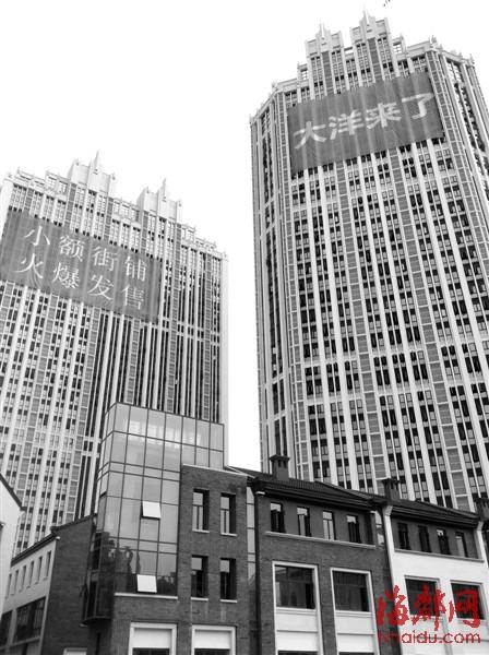 中央五�9il�..��_中央第五街实景图