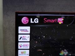LG 47LA6800-CA液晶电视细节实拍