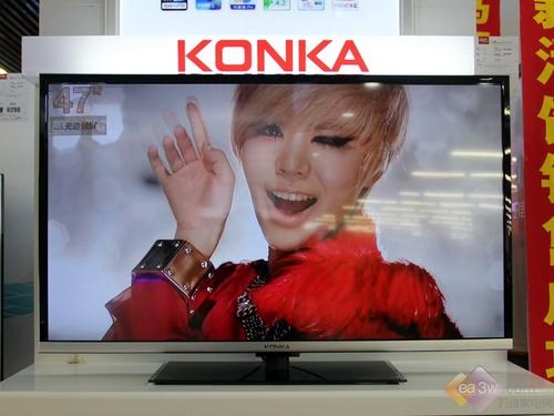 康佳LED47M3400PDE液晶电视