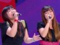 《中国最强音片花》易超唐艺刘瑞琦Twins王力军演唱《野百合》