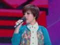 《中国最强音片花》王珊珊莫艳琳秦妮演唱《白天不懂夜的黑》
