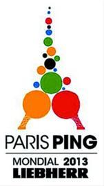 本报巴黎5月17日专电(特派记者 黄罕�])2013年巴黎世乒赛今天进入正赛的第三天。女单赛场中国队强势推进,上海老将王励勤继续在男双、混双两条战线奏凯。