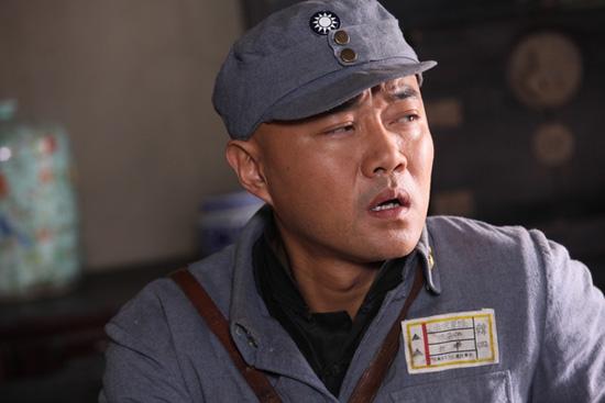 《桐柏英雄》南北飘红 陈楚翰被赞最抢镜(组图)