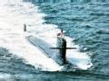 """日媒炒作中国潜艇""""潜行""""冲绳附近海域"""