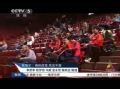 张怡宁现身巴黎世乒赛 为中欧乒乓球发展出力