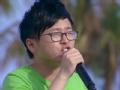 《中国最强音片花》李鼎演唱《飞机场的十点半》