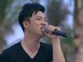 《中国最强音片花》刘文杰演唱《至少还有你》