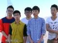 《中国最强音片花》新声驾到组合默客人生组合演唱