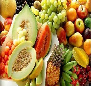 葡萄、猕猴桃、柠檬、草莓、柑橘、无花果等,不仅含有多重维生素,而且含有抗癌和防止致癌物质亚硝基胺合成的物质,让女性摄取多种维生素的同时,也获得丰胸和抗乳腺癌的物质。