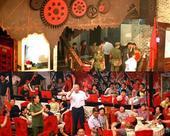 夏天吃出与众不同 京城十大个性餐厅推荐