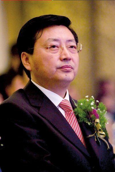 原副行长杨琨