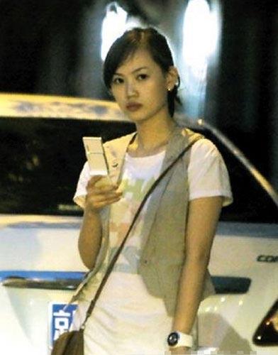 王宝强妻子马蓉27岁3年产2子 婚前两人已同居(图)