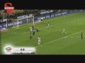 意甲视频-开局仅40秒平齐破门 国米0-1乌迪内斯