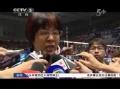 中国女排夺奥运周期首冠 郎平:检验技术收获大