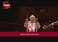 视频-慕尼黑爱乐乐团献歌欧冠 助威拜仁捧奖杯