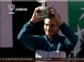 视频-纳达尔2-0横扫费德勒 7次问鼎罗马赛冠军