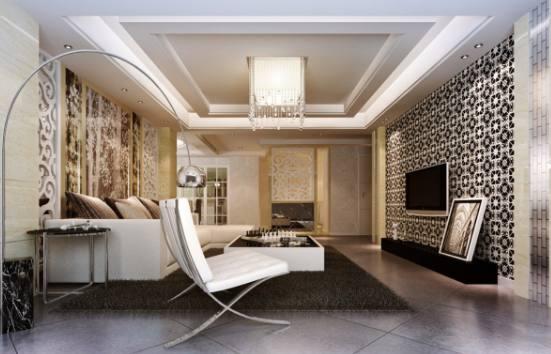 欧莱艺3d背景墙:家居装饰品牌该如何提高终端销售(图)图片