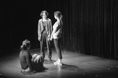 美国戏剧教父罗伯特・布鲁斯汀带来了《最后的遗嘱》