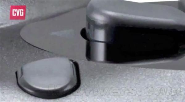 索尼发布会预告:PS4主机外观若隐若现