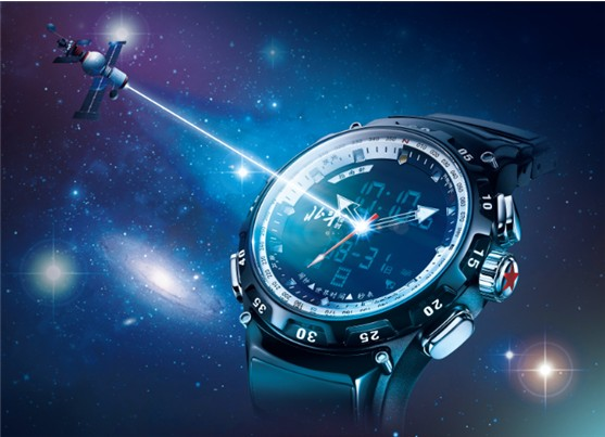 北斗卫星手表战略三步走:授时、定位、通信(组
