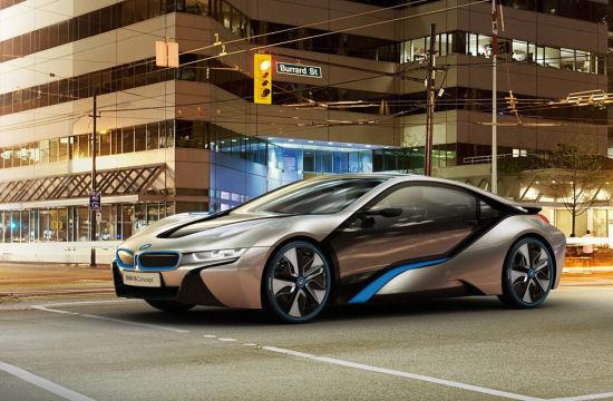 格局风云变幻 细说汽车后市场未来发展的六大   新能源智高清图片