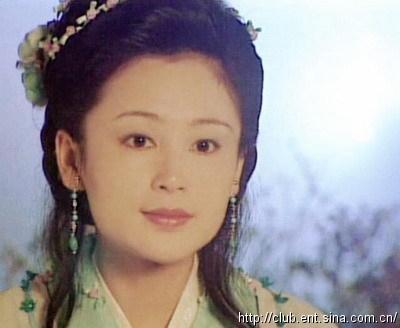 杨幂/陈红年轻的时候可真的是个大美人。...