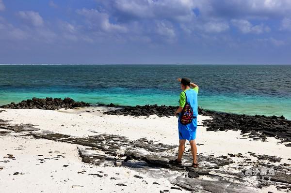西沙群岛 一生一定要去一次