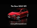 汽车广告:平民小钢炮 六代大众高尔夫GTI