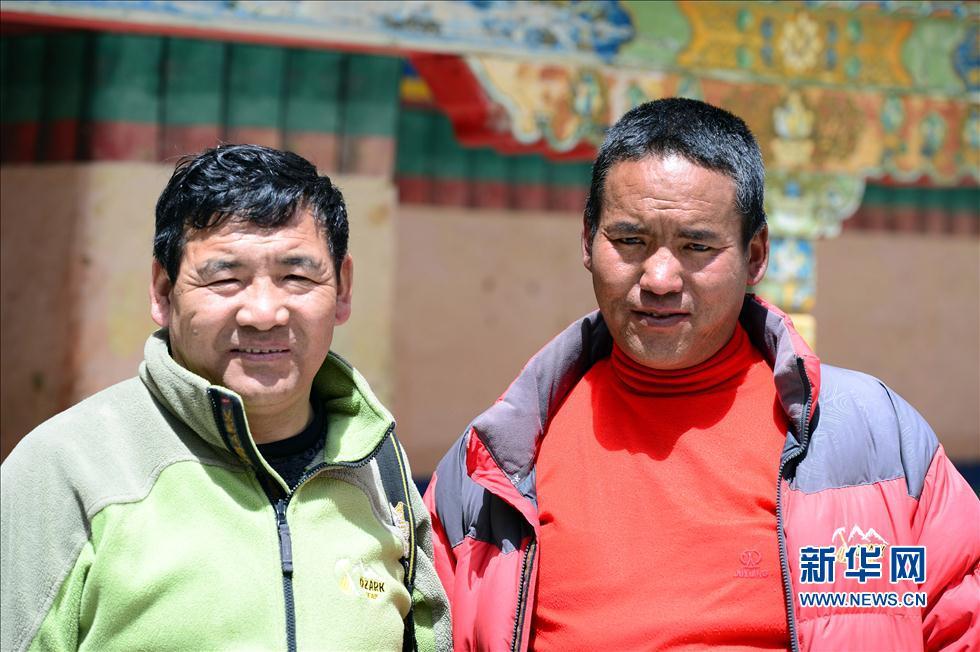 大师游_相传公元8世纪,藏传佛教四大教派之一的宁玛派创始人莲花生大师来此