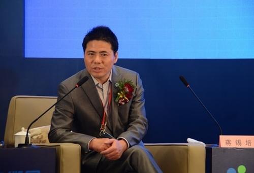 蒋锡培与知名线缆企业家共话提升与成长