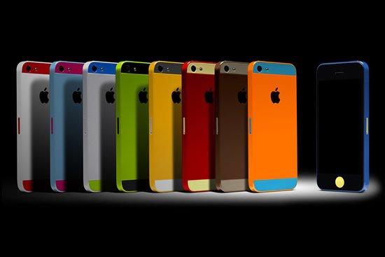 传苹果6月试产低价版iphone