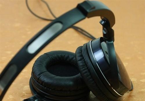 斗牛好音质铁三角fc707折叠耳机售399灵动技巧玩法视频图片