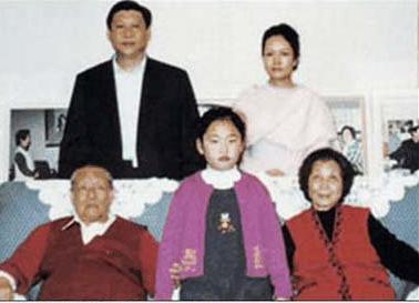 习仲勋逝世11周年
