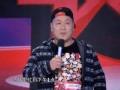 《中国最强音片花》章子怡组选手音乐历程纪录