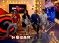 《呼啦最强音》全国12强见面会:秦妮回应上亿身家传言