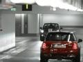 大追逐迷宫地库赛道MINI Cooper广告大赏