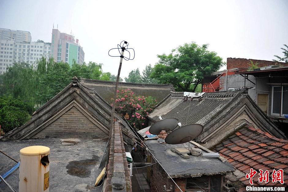 郑州 地铁/只因一个不足10平方米的角落在郑州地铁二号线疏散用地内,一座...