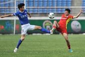 中超图:长春亚泰1-3上海申鑫 于涛比赛中拼抢