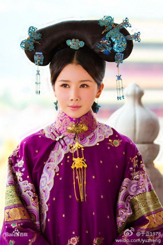 贾玲王祖蓝_刘诗诗佟丽娅王祖贤 最美古装女星排行(组图)-搜狐滚动