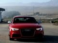 [海外试驾]唯美动感曲线 2013款奥迪 RS5