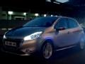 广告视频:未来设计的趋势! Peugeot 208
